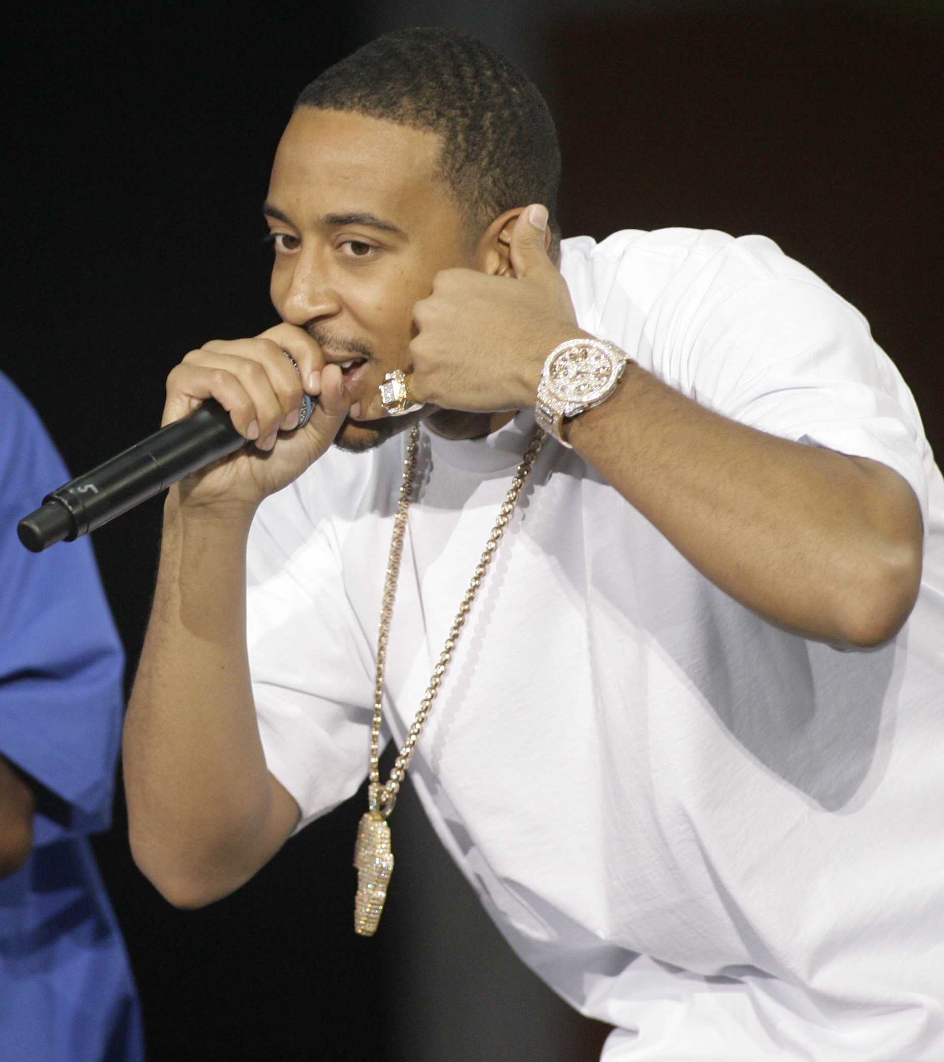 ludacris watch