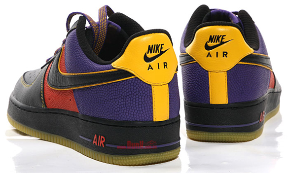 NIKE AIR FORCE ONE ALL STAR GAME QUICKSTRIKE  f36dc9295