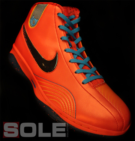 kevin durant nike shoe
